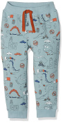 Name It Baby Boys' Nitettinan Swe Pant M Mini Trouser