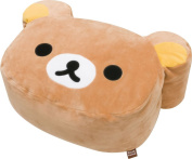 San-X Rilakkuma Super Mochimochi Plush Doll Cushion