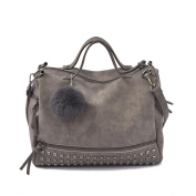 Women's Handbags PU leather Shoulder bag Messenger bag Totes