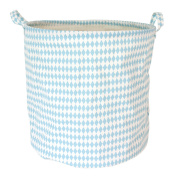 JABA Dabado Nursery Storage Basket Fabric Storage Baskets