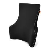 MIAO Car Lumbar - Memory Cotton Lumbar Cushion, Pregnant Women Lumbar Pillow, Office Chair Back Waist Cushion