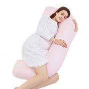 Pregnant women pillow / nursing waist pillow pillow pillow pillow multi-function U-pillow / pillow sleep side pillow