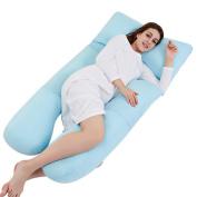 Pregnant women pillow / nursing waist pillow pillow / pillow U-pillow / multi-functional care belly sleeping pad / sleeping side pillow