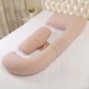 Pregnant women pillow / side pillow / care belly U-pillow / multi-functional waist pillow / sleep side pillow