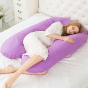 Pregnant women pillow / nursing waist pillow / u pillow / multi-functional sleep pillow / care ventral side pillow / pillow
