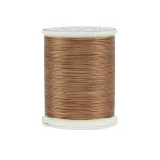 Superior Threads 12101-983 King Tut Cedars 3-Ply 40W Cotton Quilting Thread, 500 yd