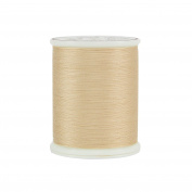 Superior Threads 12101-973 King Tut Flax 3-Ply 40W Cotton Quilting Thread, 500 yd