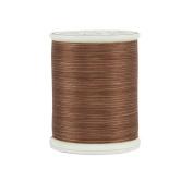Superior Threads 12101-992 King Tut Pine Cone 3-Ply 40W Cotton Quilting Thread, 500 yd
