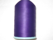 Bulk Purple (27) - Polyester- Woolly Ovelocking Sewing Thread 7000 yards