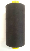 Gütermann Mara Leather Sewing Thread 50; 500 m roll black