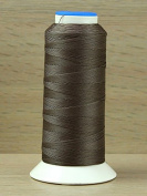 Bonded Nylon 40's Sewing Thread 500m Mink - each
