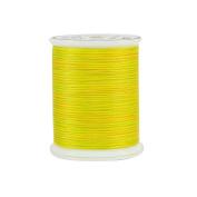 Superior Threads 12101-934 King Tut Nile Delta 3-Ply 40W Cotton Quilting Thread, 500 yd