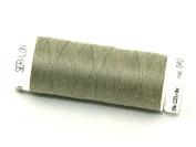 Mettler Seralon Polyester General Sewing Thread 200m 200m 413 Titan Grey - per spool
