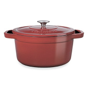 Kenmore 6.6l Dutch Oven in Red
