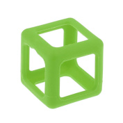 Protect Case Box For Fidget Toy Green