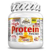 Amix High Protein Pancakes 600 gr – Taste – Natural