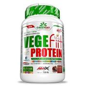 Amix Greenday vegefiit Protein 720 gr – Taste – cacahuete-choco-caramelo