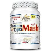 Amix Optimash Protein 600 gr – Taste – fresa-yoghurt