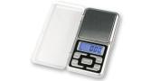 Dakota - Pocket Scale 11 cm 500g/0,1 - 25278DK