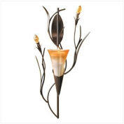 Dawn Lily Wall Sconce Best Quality by USGifts