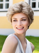 Gisela Mayer GM Carol Mono Lace