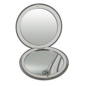 7x Vanity Mirror Pocket Mirror