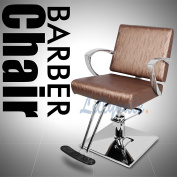Salon Barbers Barber Chair Styling Tattoo Hairdresser Beauty Hollywood Gold