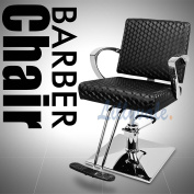Salon Barbers Barber Chair Styling Tattoo Hairdresser Beauty Hollywood Black