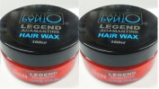 Panto Legend Adamanitine Hair Styling Wax 150ml (2 Pcs Offer) NEW Packing