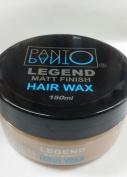 Panto Legend Matt Finish Hair Styling Wax 150ml - NEW Packing