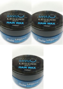 Panto Legend Wet Hair Styling Wax 150ml - Bubble Gum Scent (3 Pcs Offer) NEW Packing