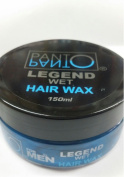 Panto Legend Wet Hair Styling Wax 150ml (Bubble Gum Scent) - NEW Packing
