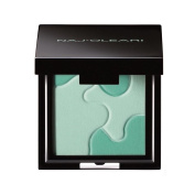 Naj Oleari Occhi Duo Matte Eyeshadow Ombretto n. 32 Crystal Green & Turquoise Green
