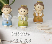 Angel puffolo Light Coloured Resin 5.5 m for wedding, Communion