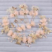 Bride headdress hair band wedding accessories wedding accessories