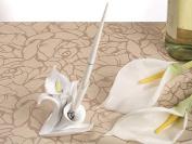 Calla Lily Wedding Pen Set