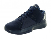 Nike Jordan Kids Jordan 5 AM BG Midnight Navy/White/Mid Navy Training Shoe 7 Kids US