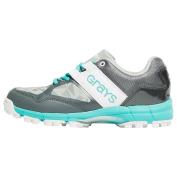 Greys Junior Flash Hockey Shoes