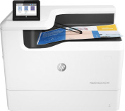 HP PAGEWIDE colour 765DN PRINTER