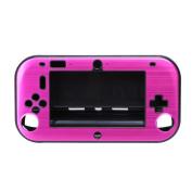 Demiawaking Aluminium Protective Case Cover Protector for Nintendo Wii U Gamepad Remote Controller