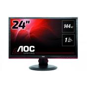 AOC G2460PF 60cm Full HD LED Gaming Monitor PC Computer Screen Black