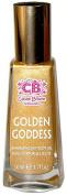 New Golden Cocoa Brown Golden Goddess Oil Shimmering Dry Body Oil 2017, For You, Golden Body, Gold Touch, Shimmery