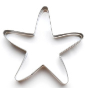 XZX Home Starfish shaped cake biscuit stainless steel mould