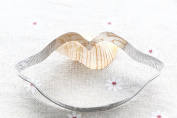 XZX Home Stainless steel cookie cute lips DIY cake mould