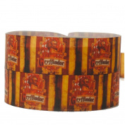 2m x 22mm Gryffindor Harry Potter Cake Ribbon