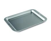 Nordic Ware 43090 Naturals Compact Baking Sheet, Silver