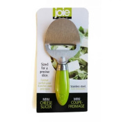 Cheese cutter - green handle