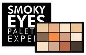 ASTRA Smoky eyes palette 2 alex's terracotta eye shadow *