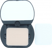 Bourjois Silk Edition Compact 52 Vanilla Face Powder 9gram Female Cosmetics