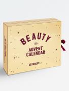 Selfridges Beauty Advent Calendar CHRISTMAS 2017